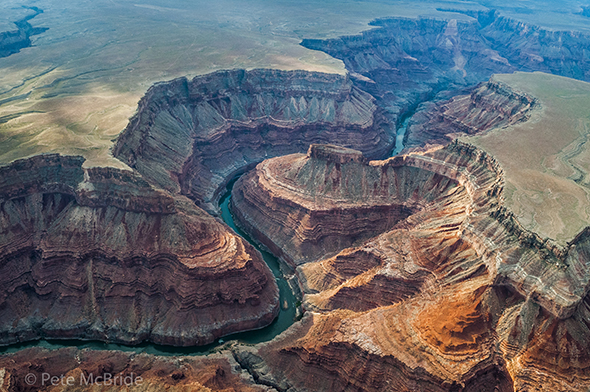 """Opinion: """"Nature Has Its Rights"""" – Fighting for the Grand Canyon Like Martin Litton"""