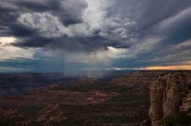 Obama Receives 550,000 Signatures Demanding He Designate Grand Canyon National Monument