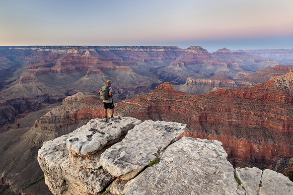Our Historic Chance to Protect the Grand Canyon