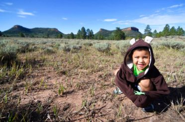 Write a Public Comment on the Bears Ears DEIS by November 15!